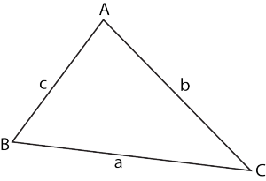 nonrighttriangle