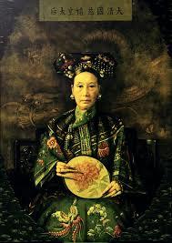Empress Cixi