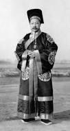 Yuan Shikai as empreror